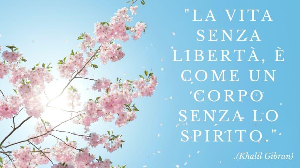Le più belle frasi sulla libertà: citazioni, pensieri ed aforismi