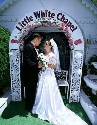 Sposarsi a Las Vegas: costi, location e formalità burocratiche