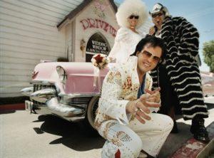 Matrimonio all'estero, sposarsi a Las Vegas