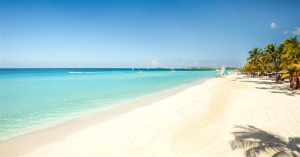 Giamaica le spiagge, Negril Beach
