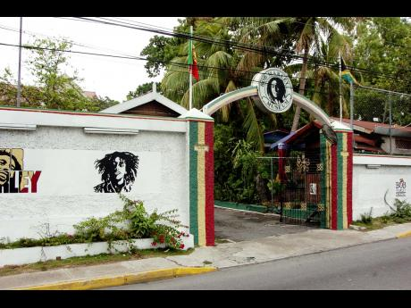 Giamaica cosa vedere: Bob Marley Museum