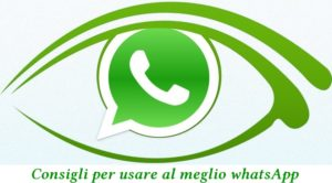 whatsapp come bloccare il download automatico dei media