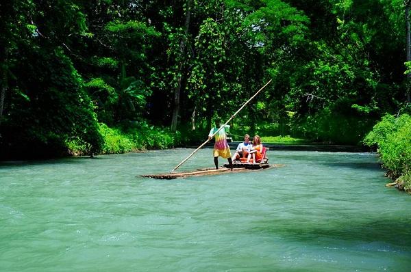 Giamaica cosa vedere: Black River Tour