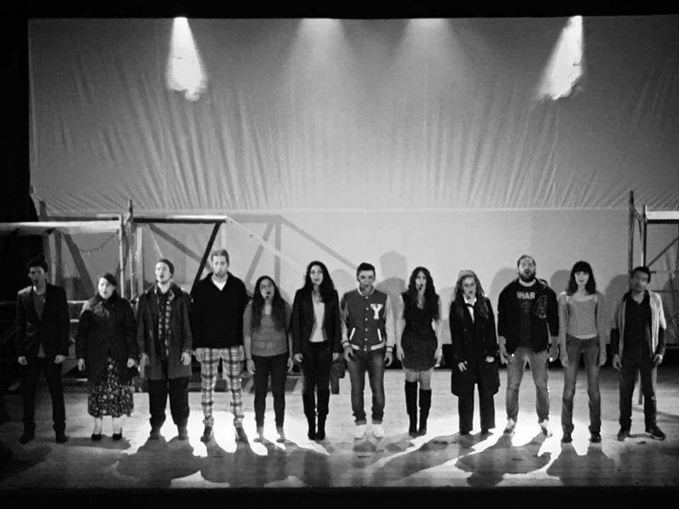 La Vie Bohéme, musical