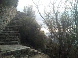 Monesteroli, bivio Campiglia Monesteroli