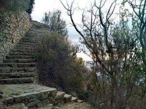 Monesteroli, Bivio Campiglia fossola