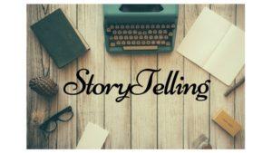 Storytelling: raccontando storie