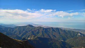 Trekking Alpi Apuane