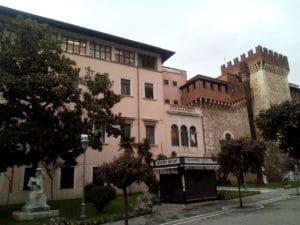 Carrara i monumenti