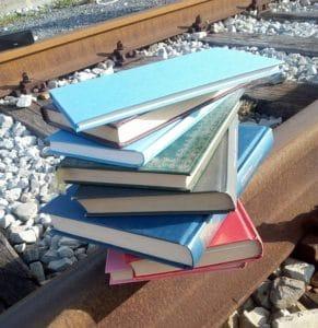 in viaggio tra i libri