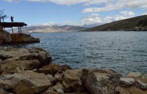 albania le spiagge