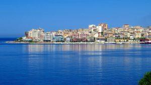 albania spiagge
