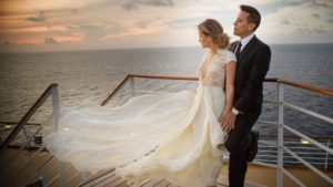 sposarsi in crociera
