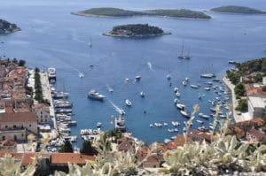 Le isole più belle della Croazia, Hvar