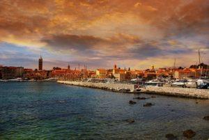 Le più belle spiagge della Croazia, Isola di Rab