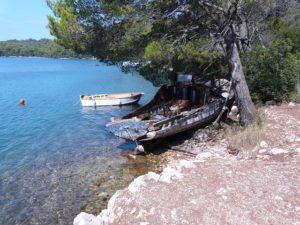 le isole più belle della Croazia, Isola di Mljet