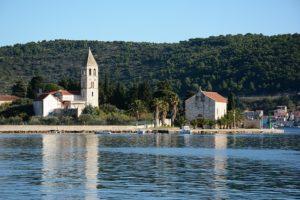 Le isole più belle della Croazia, scorcio di Vis