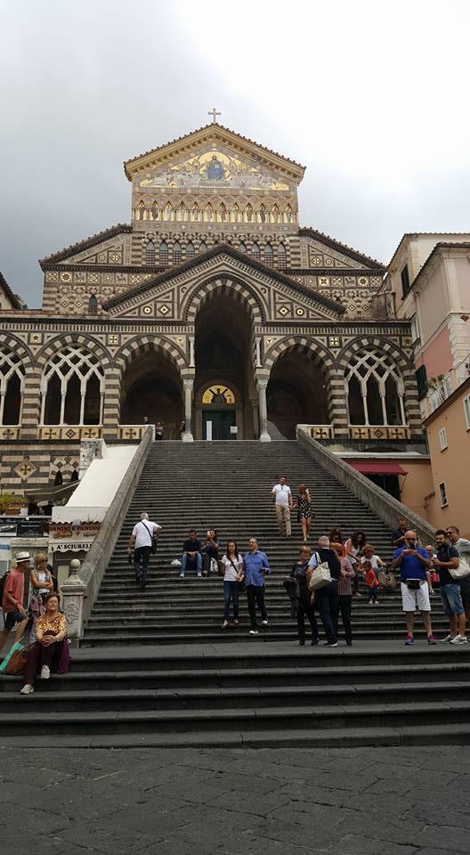 Costiera Amalfitana, Duomo Amalfi
