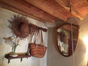 Albergo diffuso, Ospiti del borgo, Casa Fausta, Lorenzana