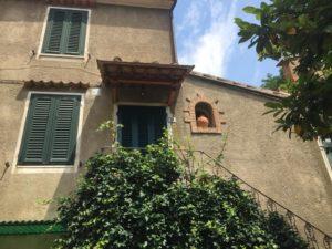 Albergo diffuso, Ospiti del borgo, Casa Rita, Lorenzana