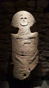 Lunigiana, statue stele