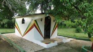 Giamaica cosa vedere, Peter Tosh Monumento