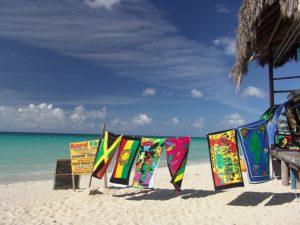 Giamaica le spiagge