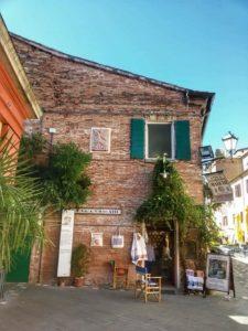 Santarcangelo di Romagna, scorcio del borgo 2