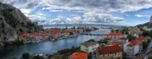 Croazia informazioni utili. Scorcio della costa