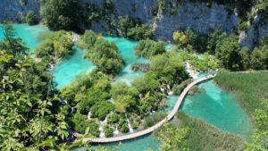 Croazia informazioni utili. Parco Nazionale di Pltivice
