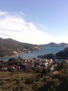 Le piùbelle località costiere della Croazia, Zaton