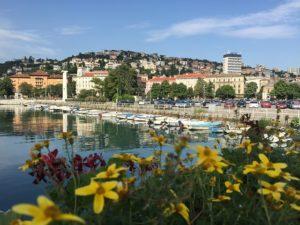 Le più belle località costiere della Croazia, Rovigno