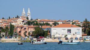 Le più belle località costiere della Croazia, Medulin