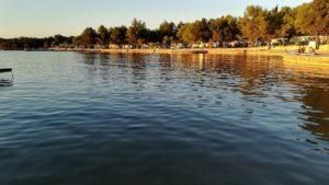 le località costiere più belle della Croazia, Vrsar Litorale
