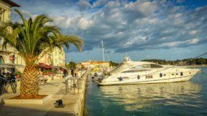Le località costiere più belle della Croazia, Porec/Parenzo