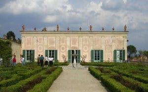 Labirinti, Giardini di Boboli, Firenze