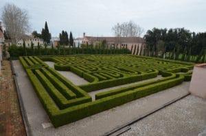 Labirinti in Italia, Labirinto Borges, Isola San Giorgio, Venezia