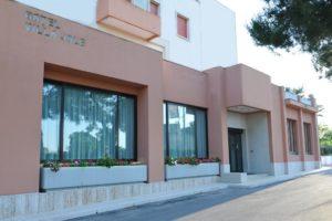 Hotel Villa Jole Carovigno