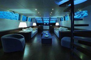 Hotel subacquei, Lovers Deep