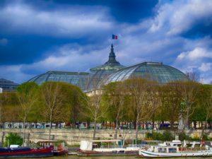 Grand Palais tra i migliori musei di Parigi