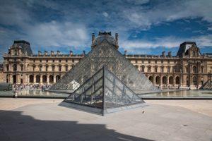 Museo del Louvre, i migliori musei di Parigi