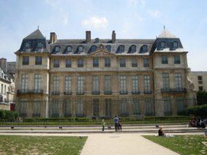 Museo Picasso Parigi, tra i migliori musei di Parigi