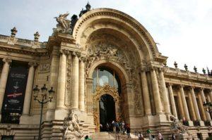 Petit Palais Parigi