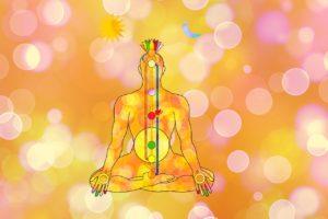 illustrazione 7 Chakra