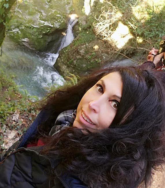 Cascate di Candalla