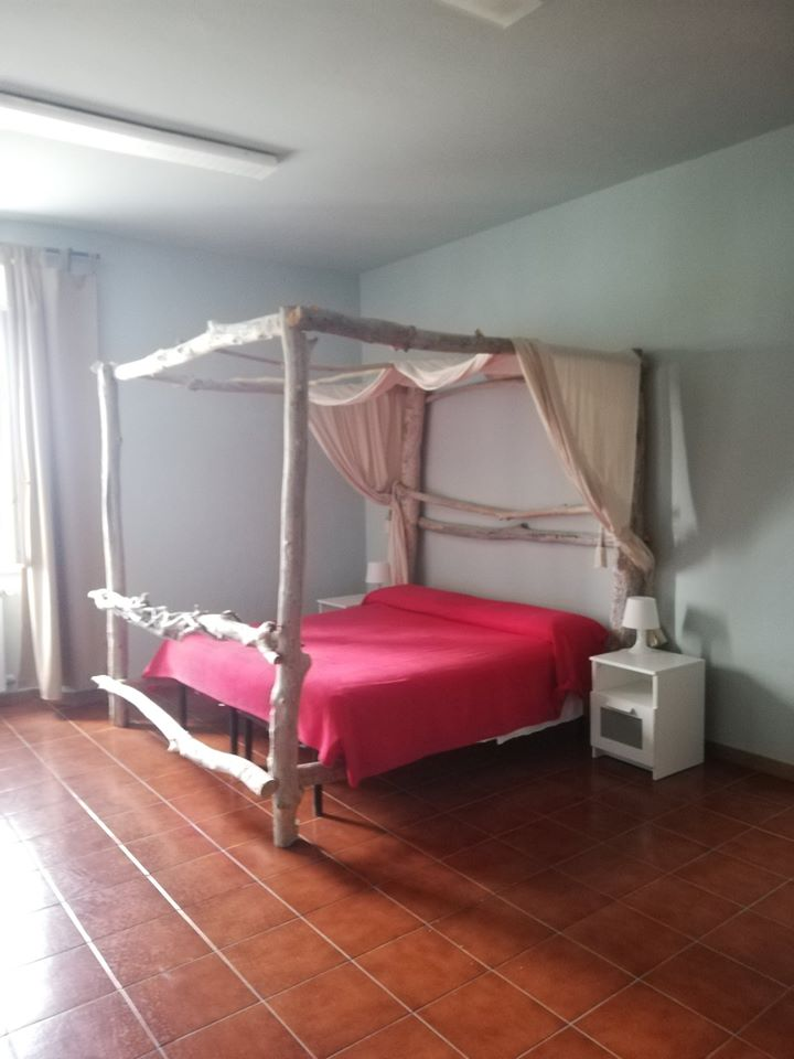 Hotel isola di Pianosa