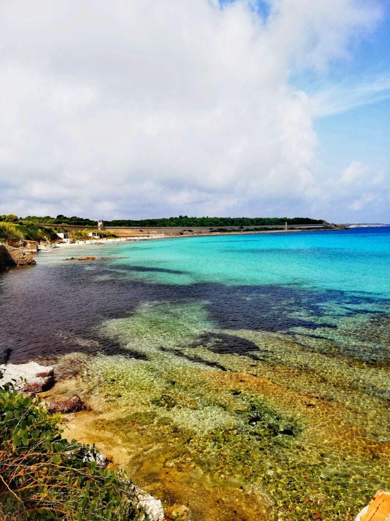 Costa Isola di Pianosa