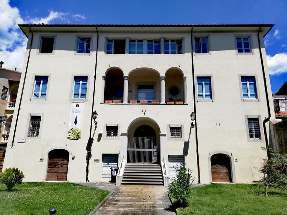 Civico museo archeologico Camaiore