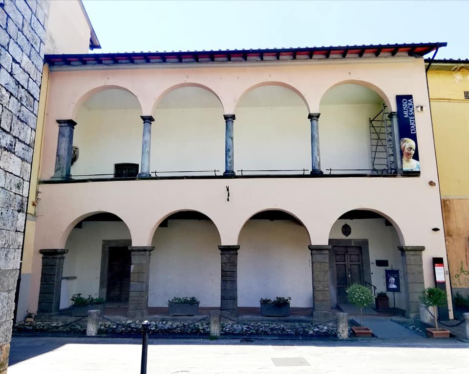Museo arte sacra Camaiore