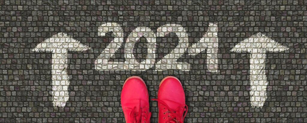 Bilancio 2020 e speranze 2021, verso il nuovo anno sempre in scarpette rosse